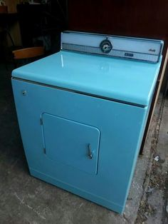 1960s Maytag Dryer