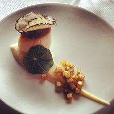 #Ristorante #Feitora #michelin #food