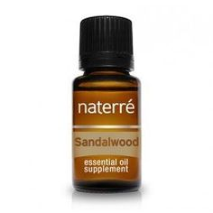 Naterre 100% Pure Essential Oil - Sandalwood, 15ml *** Continue to the product at the image link.