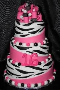 Image detail for -the cake lady - Birthday Cakes III