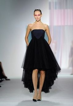 Love this Dior S/S13 Look