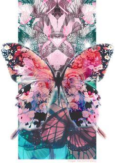 Trend Alert: Butterflies