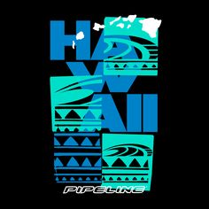 Pipeline on the famous North Shore of Oahu, Hawaii. #pipelinegear #pipeline #pipelinesurfshop #hawaii #oahu #surf #surfing #northshoreoahu #banzaipipeline #tshirts #aloha #hawaii #honolulu #waikiki #surftshirts #hawaiisurf #northshoreoahu