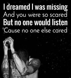 Linkin park - Leave out all the rest Song Lyrics Rock, Emo Song, Rap Lyrics, Cool Lyrics, Rap Songs, Park Quotes, Song Quotes, Music Quotes, Depressing Songs