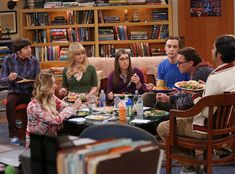 The Big Bang Theory (CBS) from 2015 Fall TV Spoiler-rama When to Watch: Monday, Sept. 21 at 8 p.m. What to Expect: Penny and Leonard were heading to Vegas to say I do when season eight ended, and they'll definitely go through with it in the season nine premiere. Their wedded bliss won't be lasting all that long, however, with the episode two arrival of the woman Leonard kissed on his expedition. Awkward!
