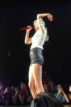RED Tour Denver 02.06.13 <3