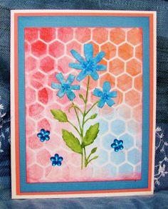 Mother's Day Card Birthday Card Handmade by MainImageCards on Etsy