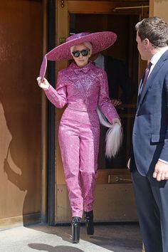 Lady Gaga Style - Fashion Pictures of Lady Gaga