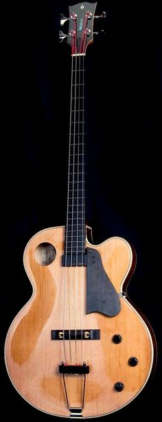 Prochazka Jazz Bass --- https://www.pinterest.com/lardyfatboy/