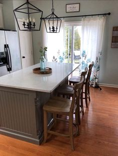 A Diy Kitchen Island Make It Yourself And Save Big Home