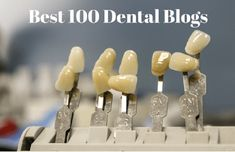 #Best #dental #blogs:- These Best Dental blogs are online dental hot-spots featuring abundant supplies of information on dental care, dental hygiene, dental implants, dental treatments, dental plans, dental laser, dental health, dental emergencies, dental insurance, dental anxiety, dental news, and dental injuries among plenty others including lots of tips... Read more at http://worldsbest100.com/dental-blogs/