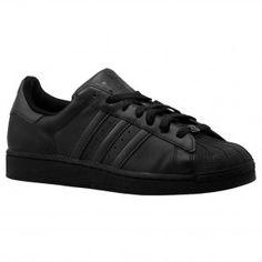 on line shop Scarpe sportive Uomo Adidas Originals Superstar 2 - nero