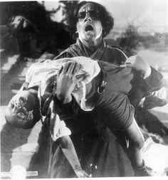 """El acorazado Potemkin"", de Serguéi M. Eisenstein (1925)."