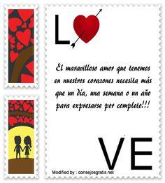 mensajes bonitos para el dia del amor y la amistad,descargar frases bonitas para el dia del amor y la amistad: http://www.consejosgratis.net/mensajes-lindos-de-san-valentin/