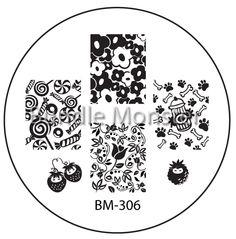 Preview BM-306 #bundlemonster  #shopbm