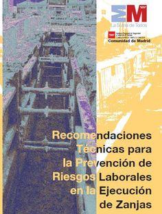 Excavaciones | Higiene y Seguridad