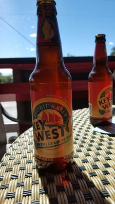 Beer Tasting, Key West, Beer Bottle, American, Drinks, Key West Florida, Beverages, Drink, Beverage