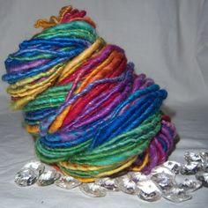 *a tiny rainbow* von pandorium auf DaWanda.com