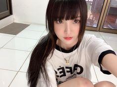 Cute Asian Girls, Beautiful Asian Girls, Beautiful Children, Cute Girls, Japanese Beauty, Korean Beauty, Asian Beauty, Petty Girl, Japan Girl