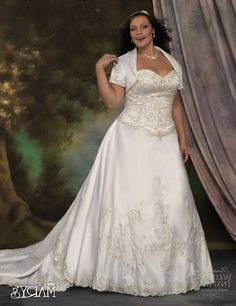 plus size wedding dresses with sleeves | 12 Photos of the Prodigious Plus Size Wedding Dresses with Sleeves