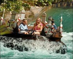 Branson Vacation Packages