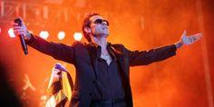 Marc Anthony se impone en Venezuela en ranking de los discos más vendidos