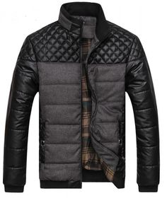 2017 New Fashion Adidas Expensive BLACKWHITE Jackets for
