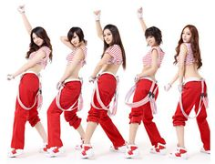 Aliexpress.com : Buy 2013 New Sexy Cool Red Striped Hip hop Cheerleader Cheerleading Costumes Uniforms For Adult Women School Girlhood Size S M L XL from Reliable Plus Size adult Red Stripes cheerleader costume youth cheerleading Hip-hop Cloth uniforms suppliers on C  F Halloween Fashion Store $14.99