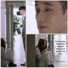The Master's Sun ep 12 Review | the crazy ahjummas