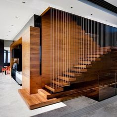 Investing in new staircase parts can make a small but noticeable difference and, if you want to give them a complete makeover, stair cladding could be the best affordable option.