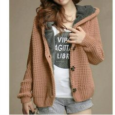 Listing for tarmstro1983 Tan colored. Sweaters Cardigans