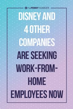 Disney + WAHM = a match made in heaven! The most valuable free Entrepreneurial training you will receive this century don't delay click the link Earn Money From Home, Way To Make Money, Job Info, Work From Home Jobs, Online Jobs, Money Management, Money Saving Tips, Self Help, Good To Know