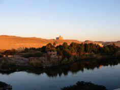 Egypt ; Nile in Aswan