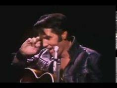 One Night - Elvis Presley (+playlist)