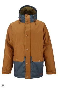 Kurtka Snowboardowa Burton Namad Jacket