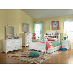 Madison Panel Customizable Bedroom Set - http://delanico.com/bedroom-sets/madison-panel-customizable-bedroom-set-590393463/