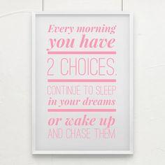 Triff die richtige Entscheidung!