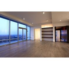 2727 Kirby Dr 28K, Houston, TX 77098 ❤ liked on Polyvore