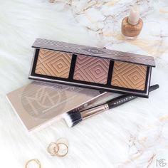 KathleenLights x Makeup Geek Highlighter Palette