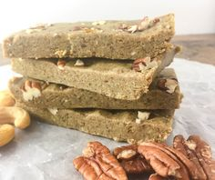 No MAPLE SYRUP FOR SCD.  maple sea salt copycat rx bars