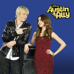 Watch full episodes and videos of your favorite Disney Channel shows including Andi Mack, Raven's Home and more! Austin Evans, Austin And Ally, Disney Channel Shows, Disney Shows, Teenage Movie, Raini Rodriguez, Andi Mack, Rachel Berry, Amazing Songs
