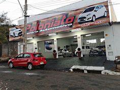 Eu recomendo Centro Automotivo Poloniato- Vale das Goiabeiras, #Inhumas, #Goiás, #Brasil