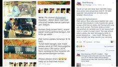 Tabrak Lari Bikin Netizen Gregetan, TUHAN BAIK BANGET PLAT MOBIL PELAKU TERJATUH | Berita Terupdate
