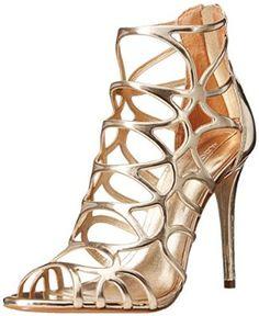 Aldo Women's Eryde Strappy Dress Sandal  #fashion #beauty #accessories #watches