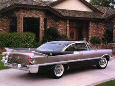 Dodge Custom Royal Lancer 1959.