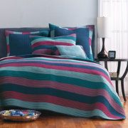 Spice Stripe Bedding