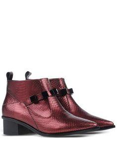 KAT MACONIE // Ankle Boots
