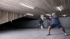 Squash is abrutal test of stamina and willpower, and perhaps the best 45-minute workout you'll ever experience.