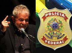 Justiça Federal dá 48 horas para governo se manifestar sobre ação de Alvaro Dias contra nomeação de LulaPortal Alvaro Dias | Portal Alvaro Dias