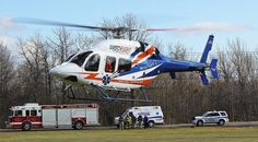 Richard Rooks | Professional Profile  LinkedIn  Mercy Flight adds three Bell 429s for helicopter EMS.